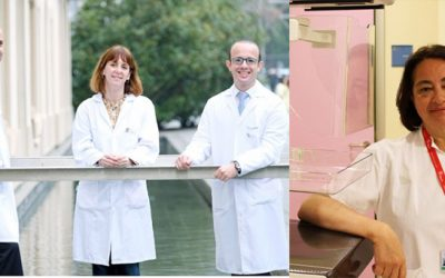 Ribera and the IBCC form a strategic alliance in order to lead breast cancer research and integrated healthcare